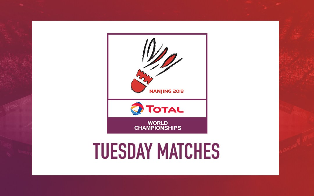 WC Day 2 matches
