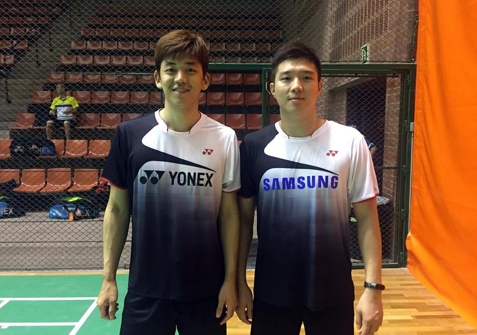 Spain Masters: Lee Yong Dae reaches final, World Champs close to exit, and Danish girls in big drama