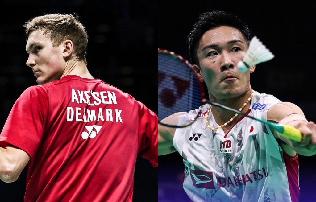 Nearly a year as no. 1 – Axelsen steps down on world ranking