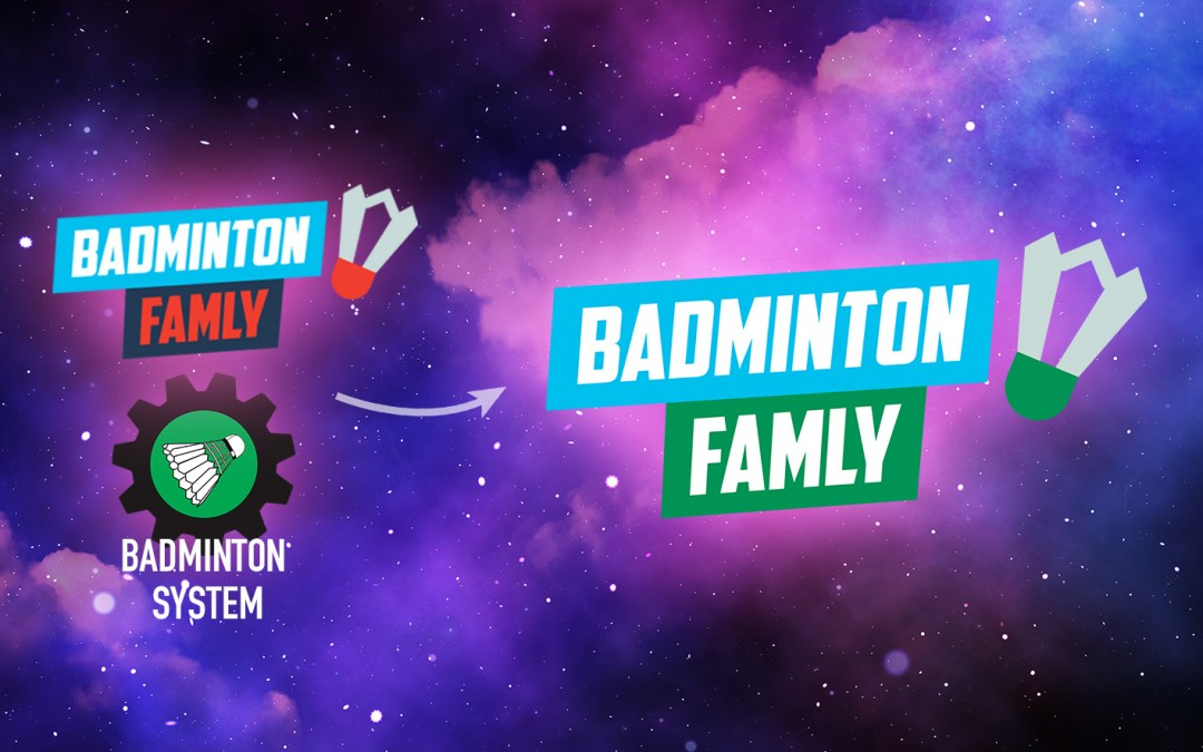 Badminton Famly joins forces with Badminton System