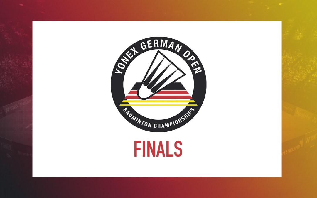 German Open Finals predictions