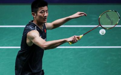 YONEX French Open 2019 – Finals