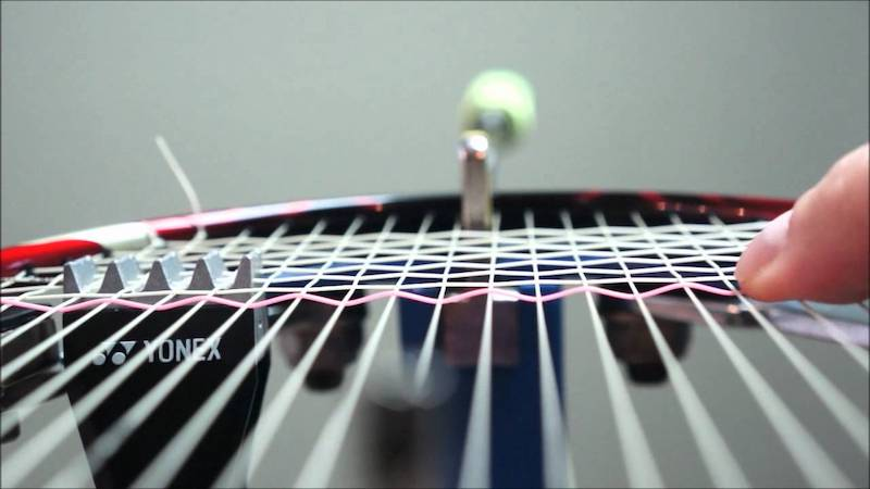 How to choose the correct string tension for you!