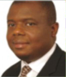 Dr. Chike Muogulim (2nd Vice Chairman)