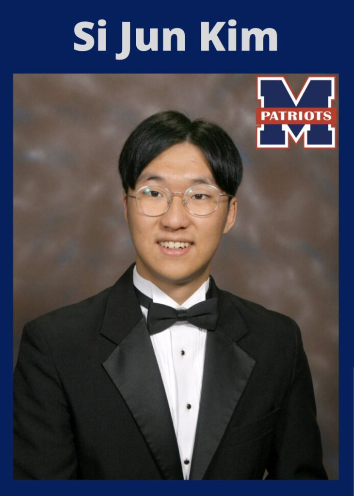 EWO3aXTWoAM1WF  - Jun Kim has been involved in Tennis, Volleyball, Badminton, Soccer, Table Tennis, and Band.