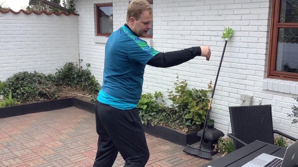 maxresdefault 122 - Onlineundervisning med Odense Badminton Klub