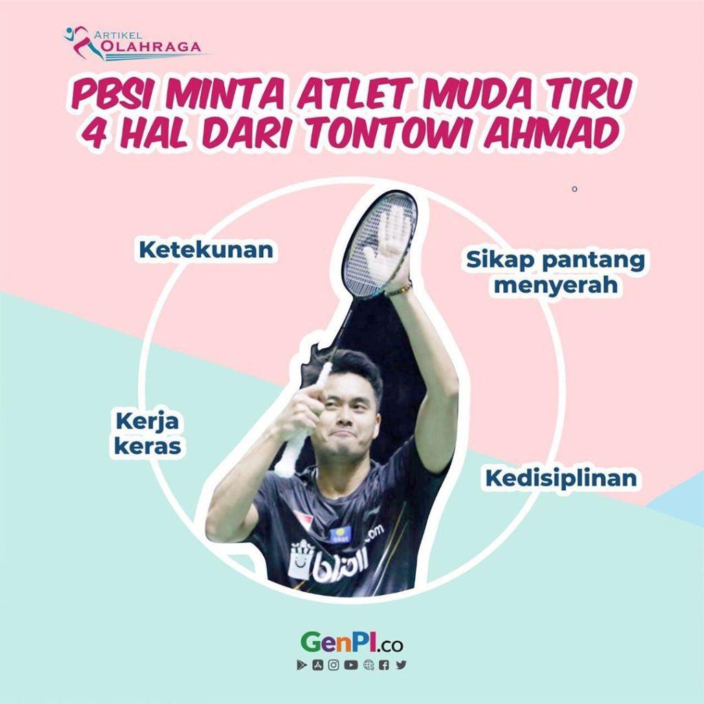 100963447 161714905380745 43438849208669450 n - Indonesia kehilangan salah satu putra terbaiknya di cabang bulu tangkis.Tontowi Ahmad umumkan pensi...