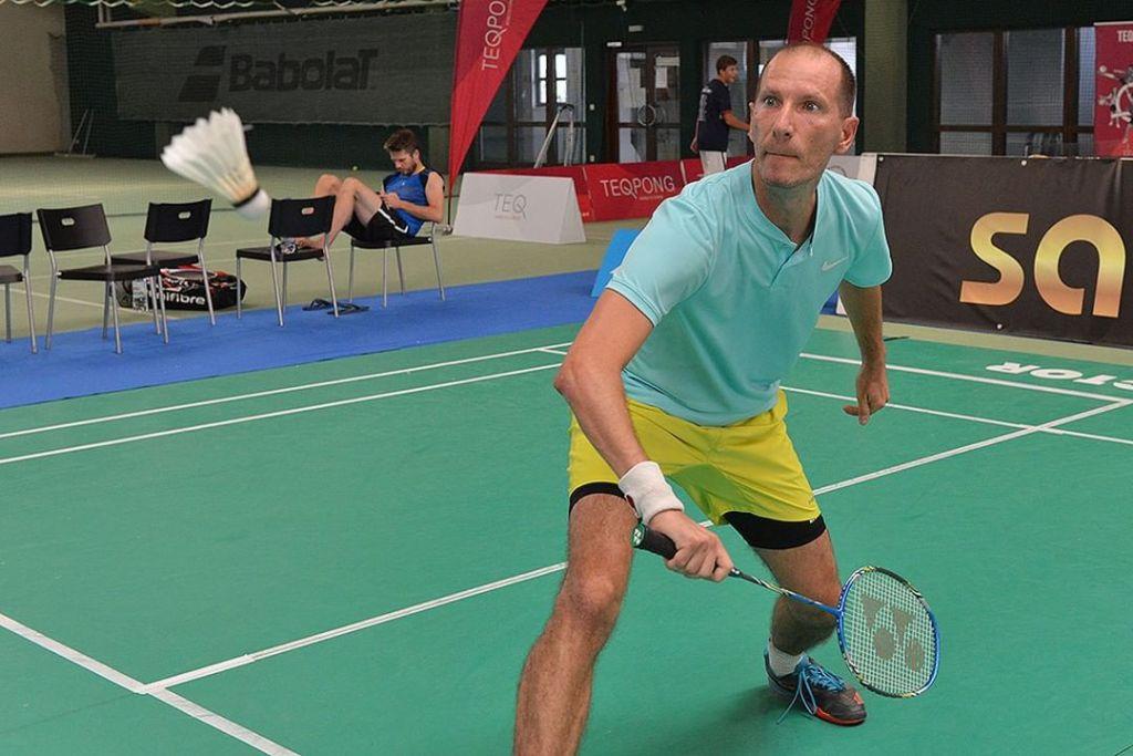 96005360 2663495157240470 5593743915110505207 n - Eyes on the Prize racketlon racketsports 4rackets1sport badminton shuttlecock backhand ...