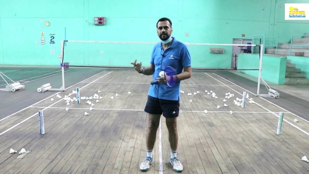 maxresdefault 53 - Summer Camp 2020 Badminton Training