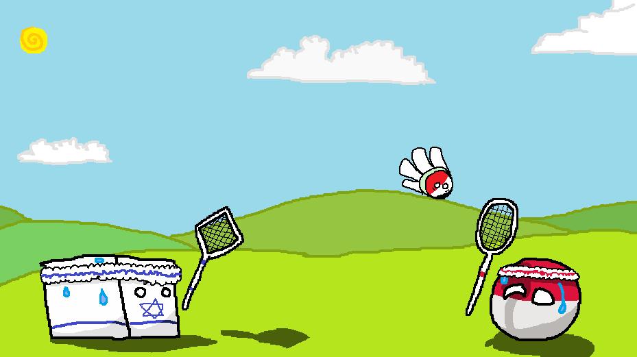 tLesKvG - Badminton