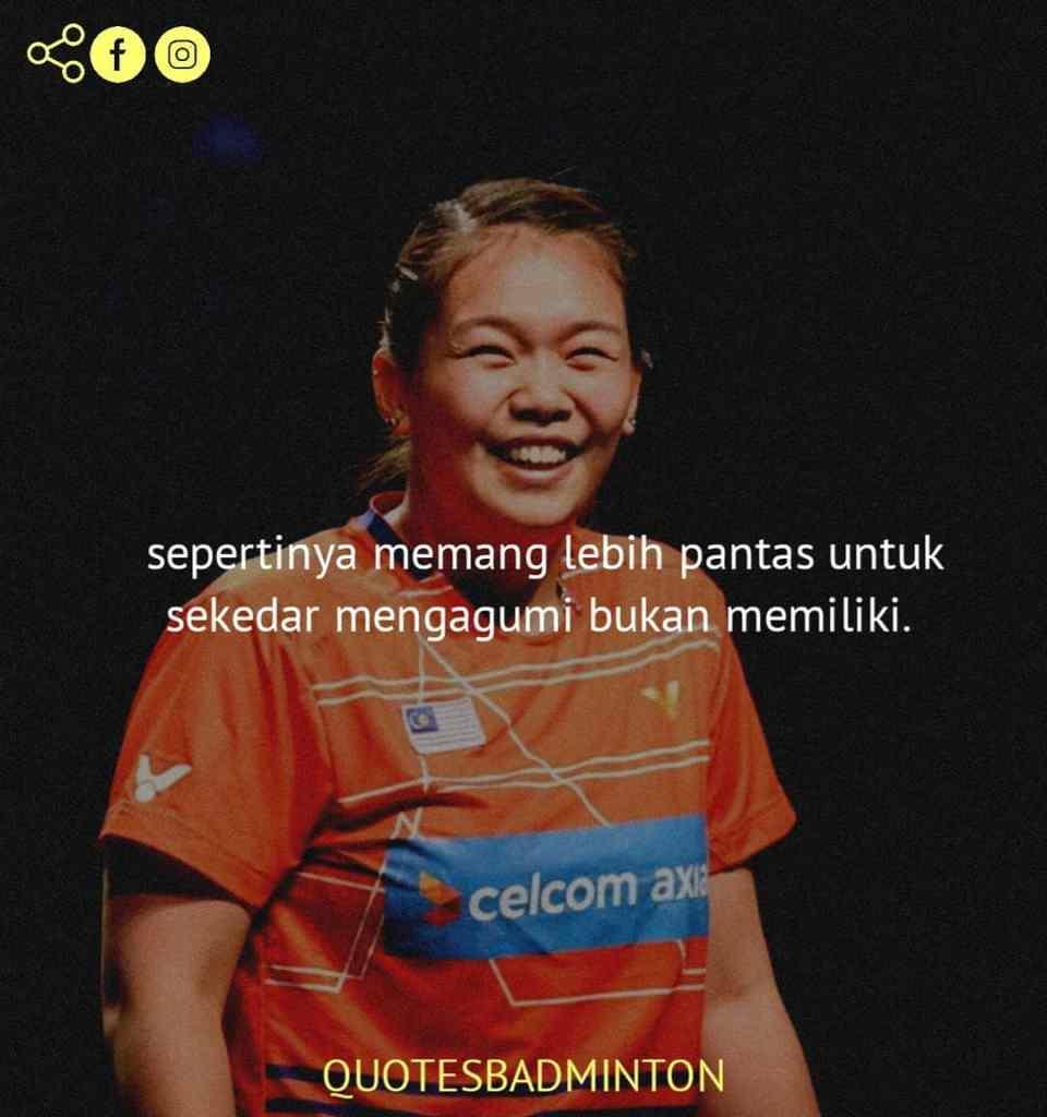 103659231 691418918069584 3195997644264154187 n - Ingat kata tukang parkir. --Suka LikeRepost Tag _badminton Request DmJangan diliat ...