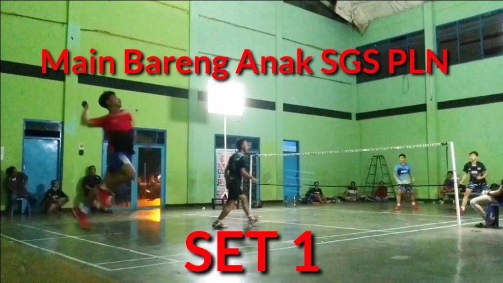 maxresdefault 5 - Badminton Purbalingga Afif Abi V Abda Bili Set 1