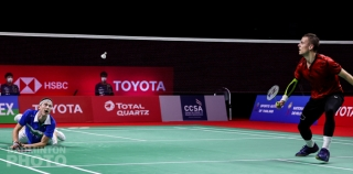 toyota thailand open finals 2nd verse same as the first 5 - TOYOTA THAILAND OPEN Finals – 2nd verse, same as the first!