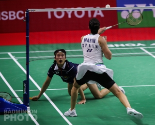 toyota thailand open sf 4 looking for consecutive titles 5 - TOYOTA THAILAND OPEN SF – 4 looking for consecutive titles