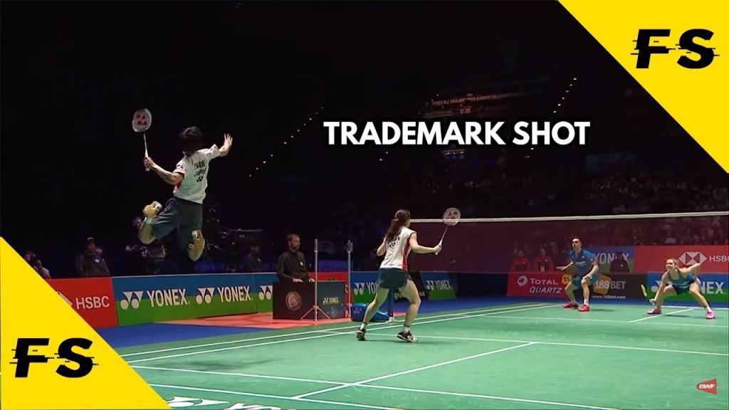 maxresdefault 45 - Badminton | Trademark Shot