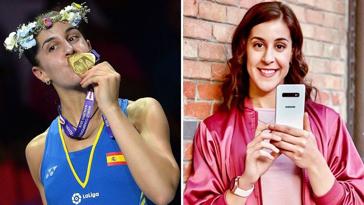 maxresdefault 86 - 8 Things you did not know about CAROLINA MARIN