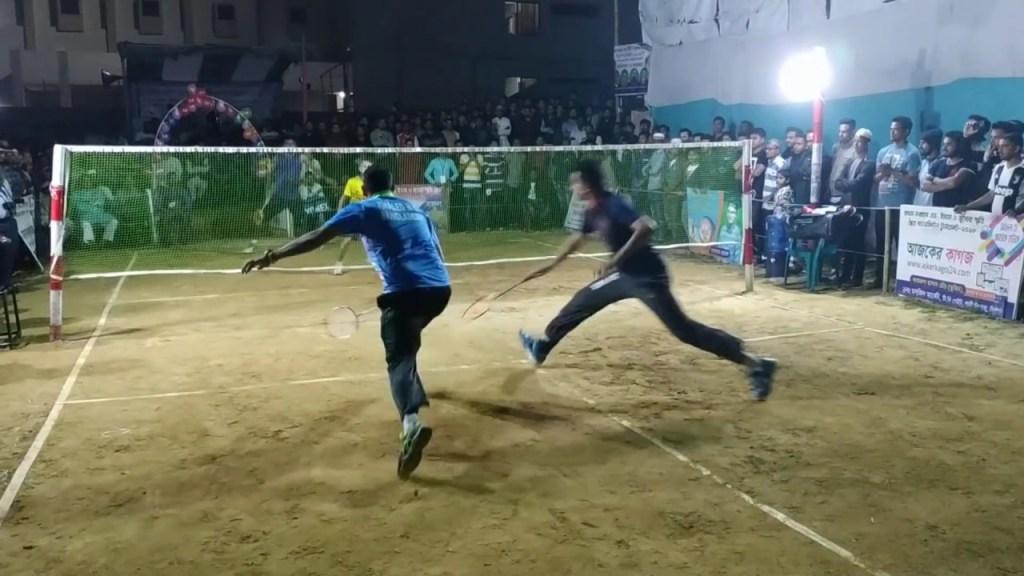 maxresdefault 20 - Badminton Final Bangladesh | Khaled/Shuyel vs Robin/Marjan