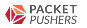Packet Pushers logo