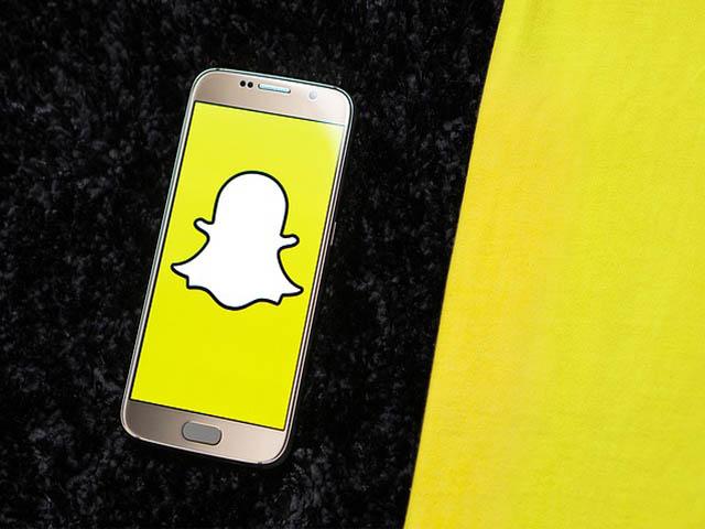 Snapchat Image Sizes