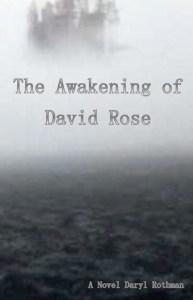 David Rose 1 Cover