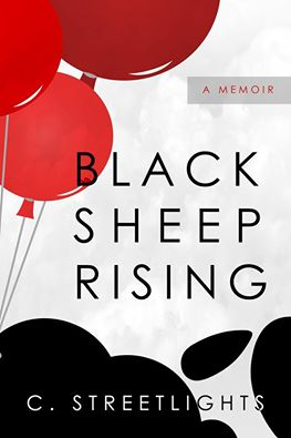Black Sheep, Rising Cover
