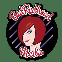 BadRedheadMedia @BadRedheadMedia Rachel Thompson