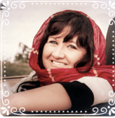 Suzanne Kelman Author Image