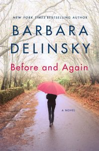 Barbara Delinsky Before and Again TPB
