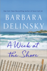 A Week At The Shore by @barbaradelinsky #book #books #ebooks