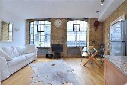 Appartement Londen_blog badschuim.eu