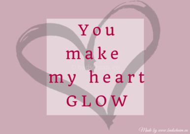 Bijzondere & Originele Valentijnskaartjes zelf maken