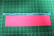 Washi tape bloem pen diy_stap 01_gemaakt door knutselen met kinderen