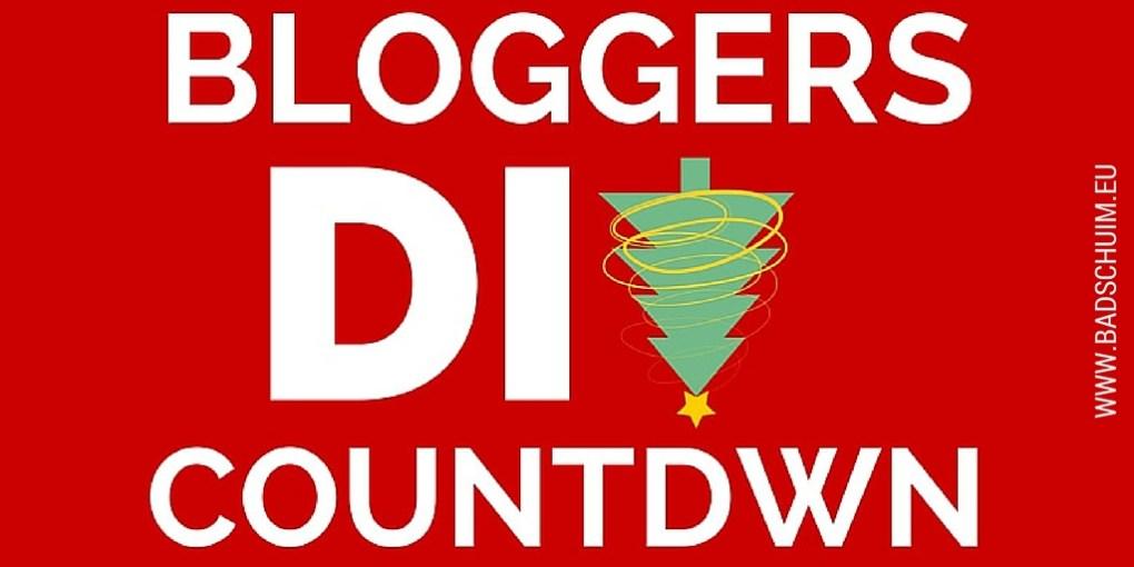 Bloggers DIY countdown – kerst editie