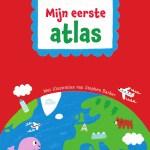 Mijn eerste atlas I Winactie bij creatief lifestyleblog Badschuim