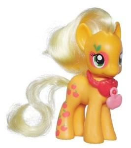 My little pony van vroeger