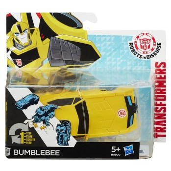Transformers RID One-Step Changers - €14,99 (11)