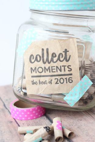 Wil jij al die mooie herinneringen met je familie niet vergeten en ook op een creatieve manier bewaren? Hier vind je 5 ideetjes om herinneringen te bewaren.