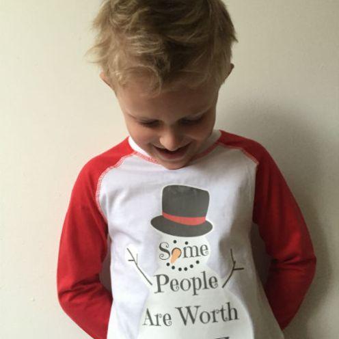 DIY foute kersttrui, zo maak je hem zelf voor je kind