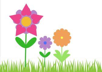 lente tafel, tafeldecoreatie lente, tafeldecoratie bloemen