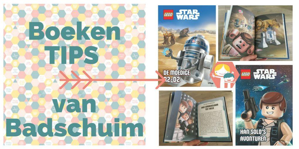 Lego Star Wars review en winactie – Voor echte Lego fans die houden van lezen