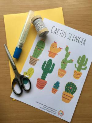 Cactus Slinger - Cactus DIY_00