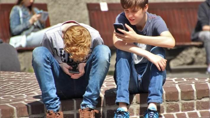 opgroeien technologisch tijdperk