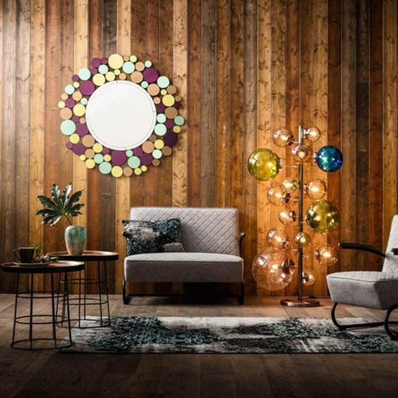 De bank en meer relax-plekjes in huis
