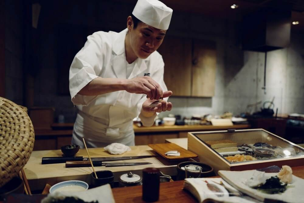 DIY: zelf sushi maken