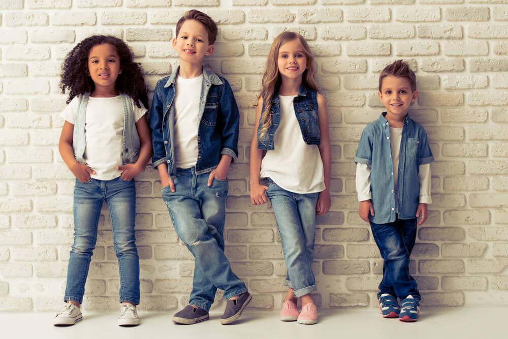 Dutch Dream Denim: stoere kinderkleding voor spelende kinderen