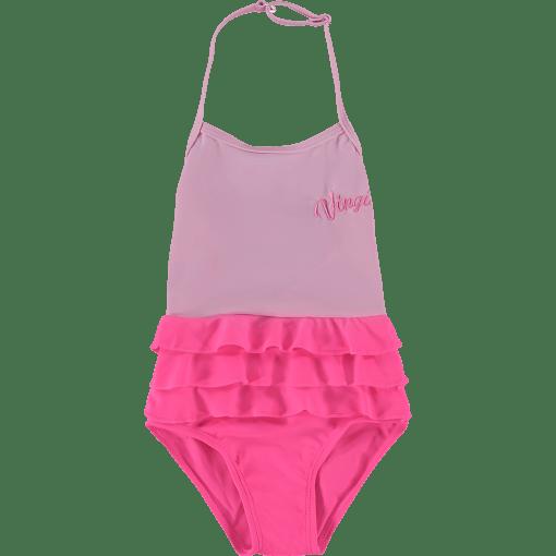 Roze zwempakje
