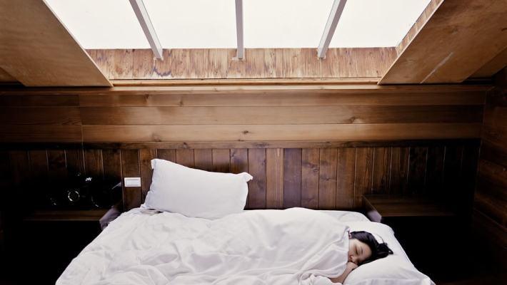 Slaapkamer klaarmaken voor de winter