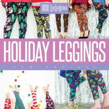 lularoeholidayleggings