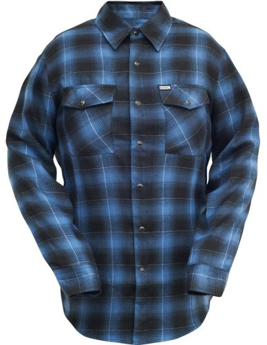 blueandblackflannel