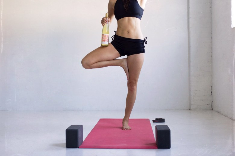 Vrikshasana or Tree Pose is an asana